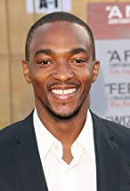 Anthony Mackie's primary photo