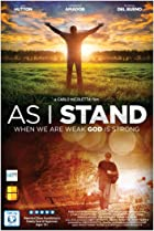 Image of As I Stand