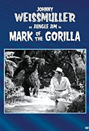 Mark of the Gorilla Poster