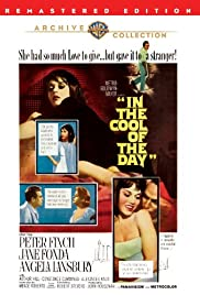 In the Cool of the Day (1963) Poster - Movie Forum, Cast, Reviews