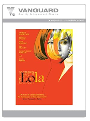 Lola film Poster
