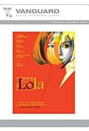 Lola (2001) Poster - Movie Forum, Cast, Reviews