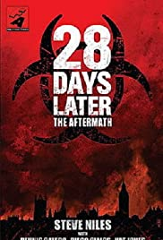 28 Days Later: The Aftermath (Chapter 3) - Decimation Poster