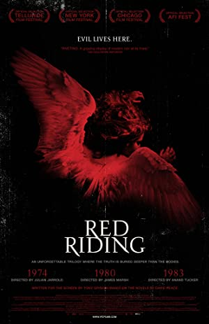 Red Riding: In the Year of Our Lord 1974 (2009)
