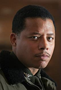 Aktori Terrence Howard