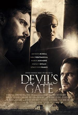 Devils Gate -2017
