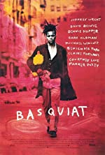 Basquiat(1996)
