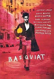 Basquiat(1996) Poster - Movie Forum, Cast, Reviews