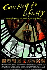 Counting to infinity Poster