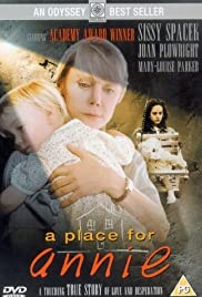 A Place for Annie Poster