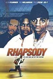 Deadly Rhapsody Poster