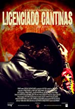 Licenciado Cantinas the movie