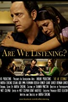 Image of Are We Listening?
