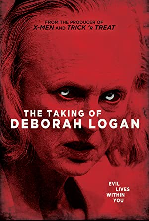 The Taking of Deborah Logan (2014)  Download on Vidmate