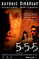 5.5.5 (2013) Poster