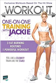 Work Out Poster - TV Show Forum, Cast, Reviews
