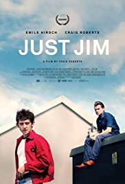 Just Jim (2015) Poster - Movie Forum, Cast, Reviews