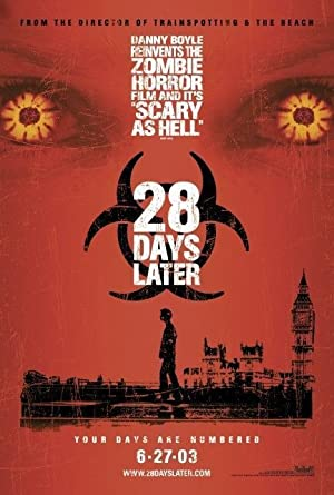 28 Days Later -