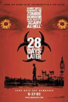 28 Days Later... (2002) Poster