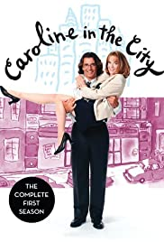 Caroline in the City Poster