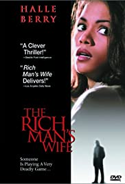 The Rich Man's Wife Poster