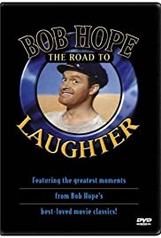 Bob Hope: The Road to Laughter Poster