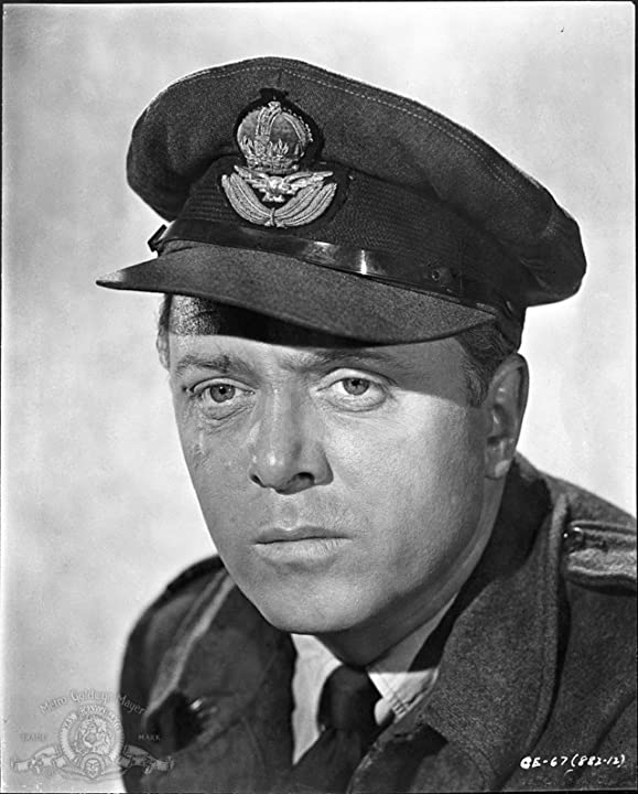 Richard Attenborough in The Great Escape (1963)
