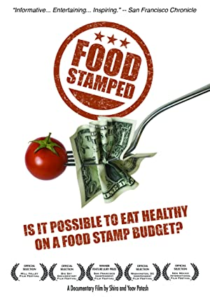 Food Stamped poster
