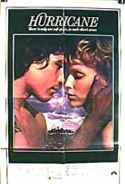 Hurricane (1979) Poster - Movie Forum, Cast, Reviews