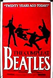 The Compleat Beatles (1982) Poster - Movie Forum, Cast, Reviews