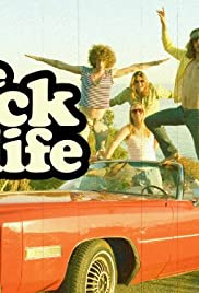 The Rock Life Poster