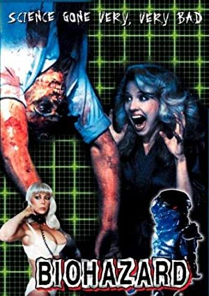 Biohazard (1985) Download on Vidmate