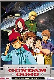 Gundam 0080: A War in the Pocket Poster - TV Show Forum, Cast, Reviews
