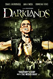 Darklands (1996) Poster - Movie Forum, Cast, Reviews