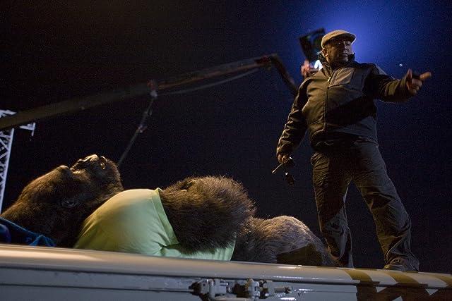 Frank Coraci in Zookeeper (2011)