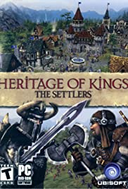 The Settlers: Heritage of Kings Poster