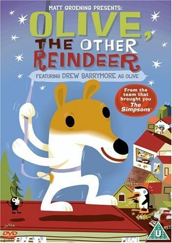 Olive, the Other Reindeer (TV Movie 1999) - IMDb