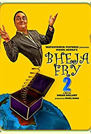 Bheja Fry 2 Poster