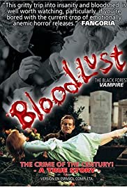 Bloodlust (1977) Poster - Movie Forum, Cast, Reviews