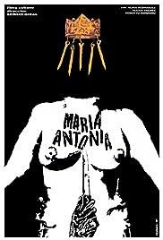 María Antonia Poster