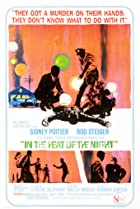 In the Heat of the Night (1967) Poster