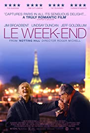 Le Week-End (2013) Poster - Movie Forum, Cast, Reviews