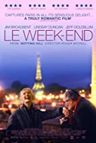Le Week-End (2013) Poster