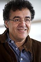 Image of Rodrigo García