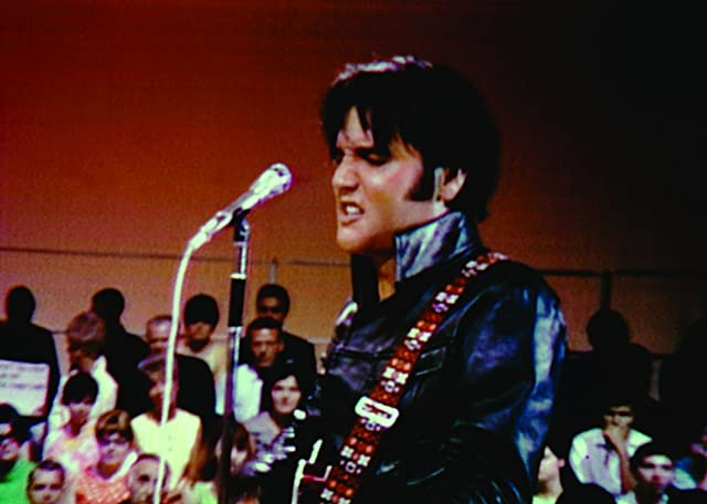 Elvis Presley in This Is Elvis (1981)