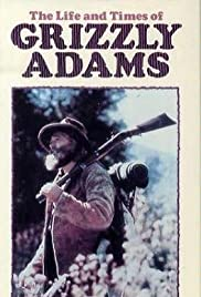 The Life and Times of Grizzly Adams Poster