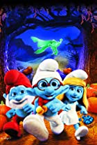 Image of The Smurfs: The Legend of Smurfy Hollow