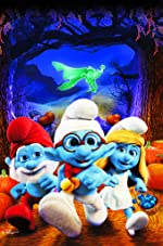 The Smurfs The Legend of Smurfy Hollow(2013)