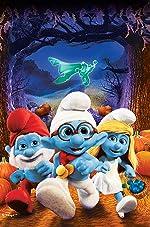 The Smurfs The Legend of Smurfy Hollow(2013)