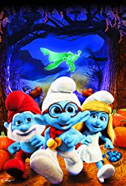 Smerfy: Legenda Smerfnej Doliny / The Smurfs: The Legend of Smurfy Hollow 2013